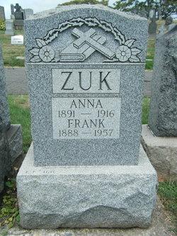 Anna Zuk