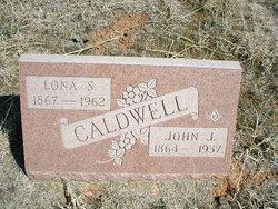 John Jefferson Caldwell