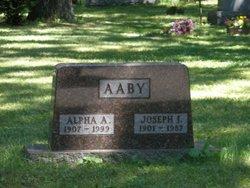 Joseph Ingman Aaby