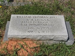 William Thomas Hill