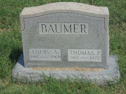 Thomas Philbert Baumer