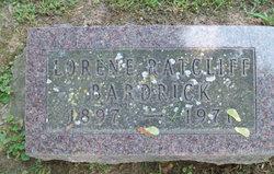 Lorene <i>Ratcliff</i> Bardrick
