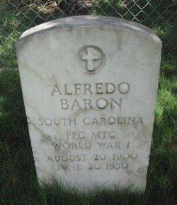 Alfredo Baron