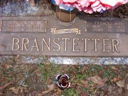 Frances Mae <i>Hammers</i> Branstetter