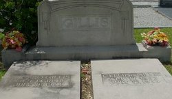 Cecelia Louise Cellie <i>Williams</i> Gillis