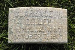 Clarence Van Deursen Dilley