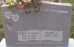 Galen N. Buckwalter