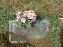 Nellie Jeanette <i>Osgood</i> Stacy