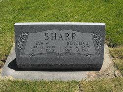 Renold Joseph Sharp