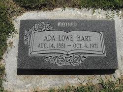 Ada Doney <i>Lowe</i> Hart