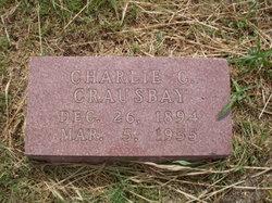 Charlie Clyde Crausbay, Sr