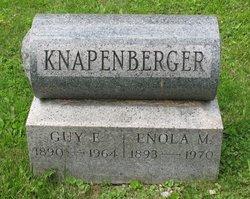 Guy Elmer Knapenberger