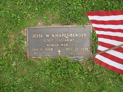 Jesse Wayne Knapenberger