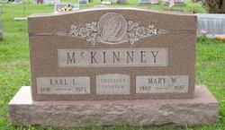 Earl L McKinney