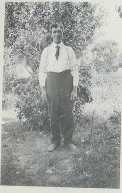 James William Bramble