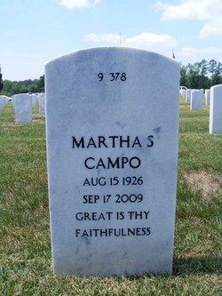 Martha Kathleen <i>Sherrin</i> Campo