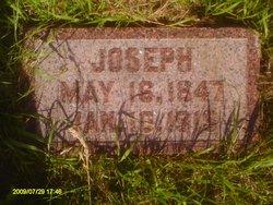Joseph Hoyness