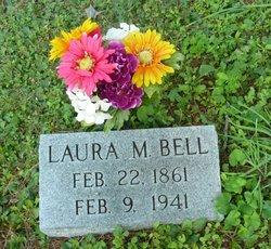 Laura Malinda <i>Shaver</i> Bell