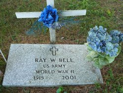 Ray W Bell