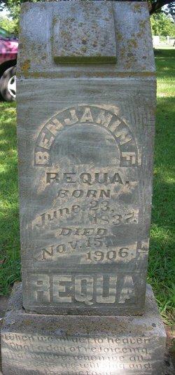 Benjamin F. ReQua