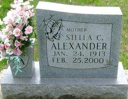 Stella Lee <i>Coffey</i> Alexander