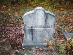 Guy C Edwards