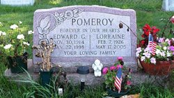 Edward G. Pomeroy