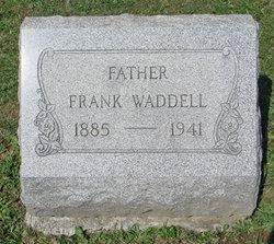 Frank Logan Waddell