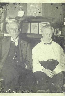 Martha Elizabeth <i>Rhoades</i> Gibson