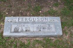 Azlee Etelka <i>Hibdon</i> Ferguson