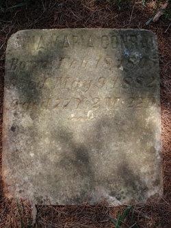 Anna Maria <i>Leinbach</i> Conrad