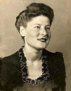 Edith Joyce <i>Lewellan</i> Sosolik