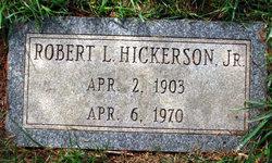 Robert Lee Hickerson