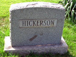 Charles Poole Hickerson
