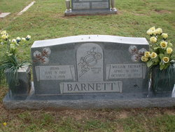 Irena Rena <i>Miller</i> Barnett