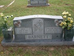 William Truman Barnett