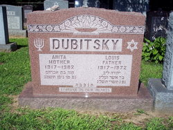 Louis Dubitsky