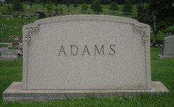 Isaac Maxwell Adams