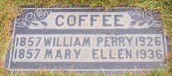 Mary Ellen <i>Wemple</i> Coffee
