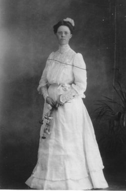 Mabel C. <i>Bassett</i> Allison