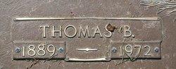 Thomas Benton Bledsoe