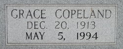 Grace <i>Copeland</i> Chambers