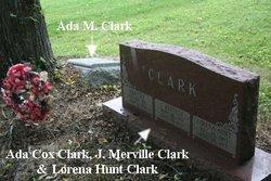 Ada M. Clark