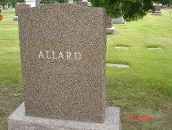 George Axel Allard