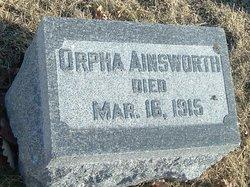 Orpha Ainsworth