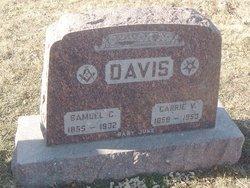 Baby June Davis