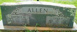 Clarence David Allen, Sr
