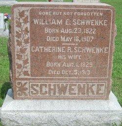 Catherine R <i>Barnbrook</i> Schwenke
