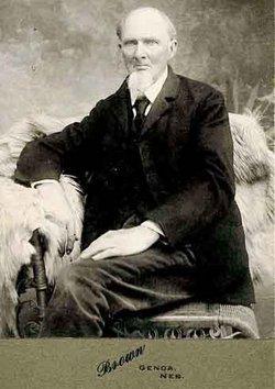 John Whited Bishop