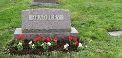 Frederick Clayton Clayton Bradbury, Jr
